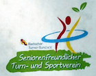Seniorenfreundlicher Sportverein